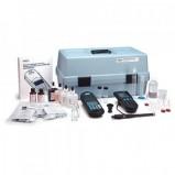 Портативная лаборатория Hach-Lange CEL 850 для анализа вод и водных систем