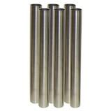 Комплект металлических цилиндров для ареометров (6 шт)