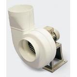 Автономный вентилятор для вытяж. шкафов и  шкафа для реактивов ШР (канальный, 950 м3/час, D=200 мм)