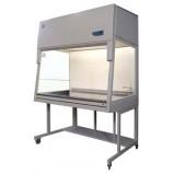 Бокс микробиологической безопасности (II класс, тип А) БАВп-0I-«Ламинар-С»-1,5 (Кат. № 220.150)