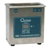 Ультразвуковая ванна 0,5л Сапфир  (без нагрева)