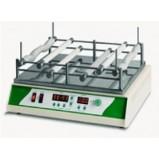 Перемешивающее устройство ПЭ-6410 многоместное с нагревом (Кат. № 1.75.45.0050)