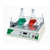 Перемешивающее устройство ПЭ-6300 двухместное с нагревом (Кат. № 1.75.45.0040)