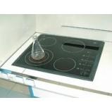 Нагревательная панель (стеклокерамика, 2 элемента) для вытяж. шкафов ШВ, ШВП, ШВД