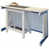 Стол весовой большой 900 СВГ-1200п-У (пластик/гранит)
