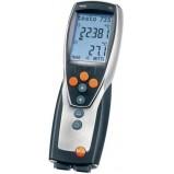 Testo 735-2 термометр (термопары Типов K/T/J/S/Pt100)