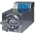 Стерилизатор настольный паровой ГК-10-2 ТЗМОИ (10 л, полуавтоматический)
