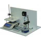 Автоматический титратор Титрион-Profi (весовой, потенциометрическое кислотно-основное и окислительно-восстановительное титрование)