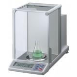 Аналитические весы GH-300 (320г/0,01г)