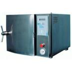 Стерилизатор настольный паровой ГК-25 (25 л, автомат, с вакуумной сушкой)