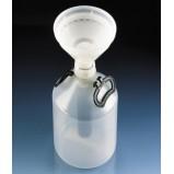 Емкость для утилизации химикатов PE/PP, 10 л. (151594) (Vitlab)
