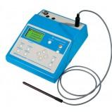pH метр лабораторный АНИОН 4100 (мВ/рН) + оС (базов. комплект + датчик оС, штатив, комбинир. рН-электрод ЭСК-10601, стандарт-титры для рН-метрии)
