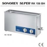Ультразвуковая ванна Sonorex  RK 156 BH
