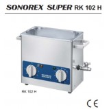 Ультразвуковая ванна Sonorex  RK 102 H