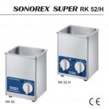 Ультразвуковая ванна Sonorex RK 52