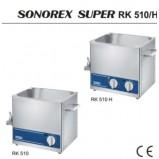 Ультразвуковая ванна Sonorex RH 510 H