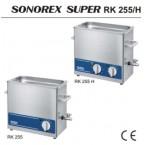 Ультразвуковая ванна Sonorex  RK 255