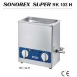 Ультразвуковая ванна Sonorex RK 103 H