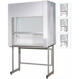 Шкаф вытяжной демонстрационный ЛК-1800 ШВД (Бесшовный гранит)