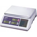 Весы торговые ER PLUS-15CU (15/6 кг/ 5/2 г)