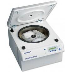 Центрифуга Eppendorf 5804 лабораторная без ротора (14000 об/мин, 20800g) (Кат № 5804000013)