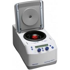 Центрифуга Eppendorf 5424R (15000 об/мин, 21130g) с охлаждением, для микропробирок, с ротором FA-45-24-11 24х1,5/2,0 мл (14680 об/мин, 21130 g) (Кат № 5404000413)