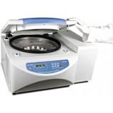 Центрифуга BioSan LMC-4200R с охлаждением (4200 об/мин, 3370g, 6х50 мл)