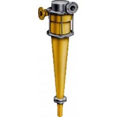Гидроциклон полиуретановый ГЦ-75