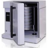Аналитическая просеивающая машина Retsch AS 200 tap (30.025.1001)