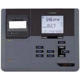 pH метр лабораторный WTW InoLab pH 7310 (SET2), в комплекте с электродом SenTix 41  и аксессуарами (со штативом) (Кат. № 1AA31(2))