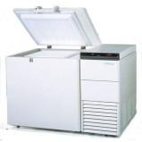 Ультранизкотемпературный горизонатльный морозильник Sanyo MDF-1156 ATN ( -152°С, 128 л; резервная система)