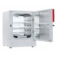 CO2 Инкубатор Binder CB 210 (мультигазовый, воздушная рубашка, контроль кислорода O2, ИК-датчик, раздельные внутренние дверцы) Кат № 9040-0053