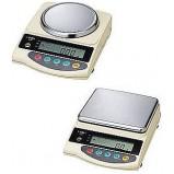 Лабораторные весы SJ-1200CE (1200г/0,1г)