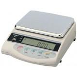 Лабораторные весы AJ-2200CE (2200г/0,01г)