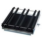 Универсальное приспособление Ika AS 501.1 к шейкерам, для сосудов объемом от 50 мл (Кат. № 8000200)