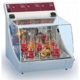Инкубатор-шейкер GFL 3031