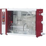 Дистиллятор GFL 2204 (4 л/час, 2,2 мкСм/см,стеклянный, б/бака)