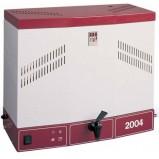 Дистиллятор GFL 2002 (2 л/час, 2,3 мкСм/см, с баком)