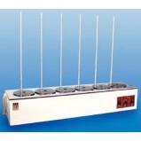 Водяная баня для выпаривания GFL 1042 (шестиместная,аналоговая)