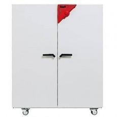 Термостат Binder BD 720 (720 л, нагрев до 100 °C, без вентилятора)